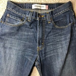 Men's Levi's Jeans (Relaxed Fit)